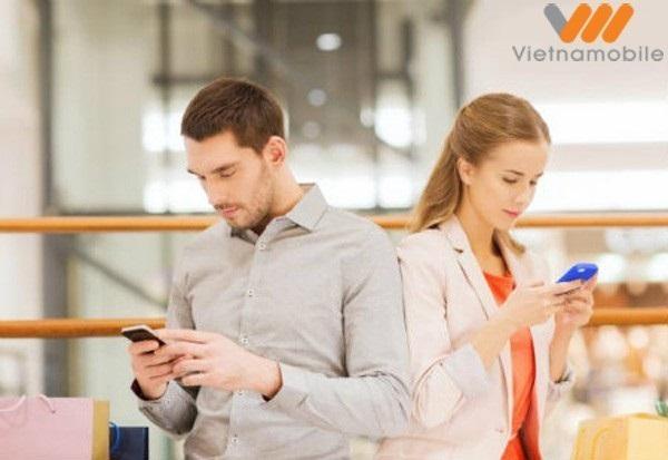 Hướng dẫn mua card điện thoại Vietnamobile 20k siêu nhanh