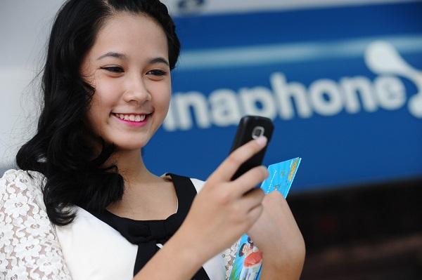 Check in thời hạn sử dụng của thẻ điện thoại Vinaphone