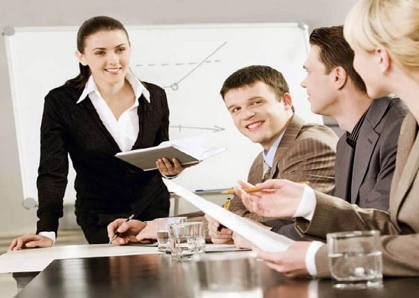 Cách viết báo cáo công việc chuẩn nhất