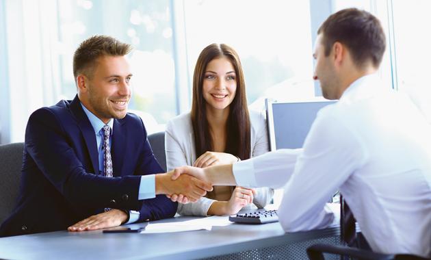Mẫu hợp đồng lao đồng thời vụ và những điều bạn cần biết