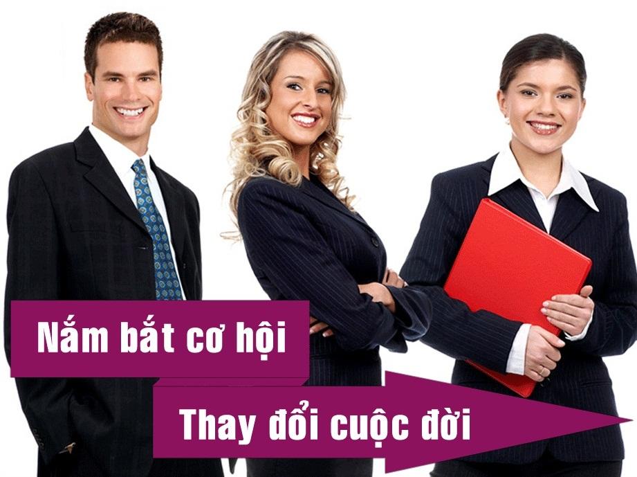 Những điều cần nhớ khi tìm việc làm tại Hà Nội