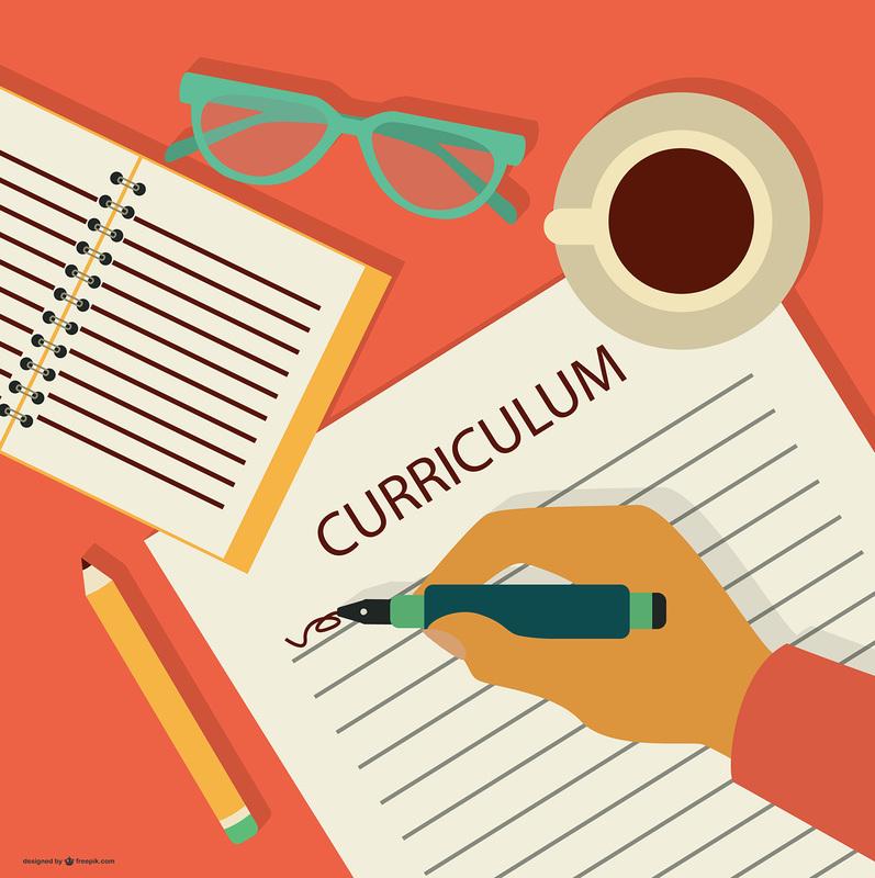 Hướng dẫn chi tiết cách viết đơn xin việc