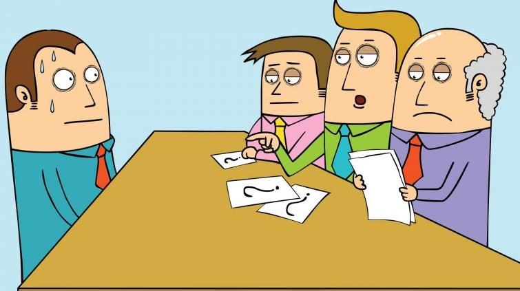 Giới thiệu về bản thân khi tham gia phỏng vấn