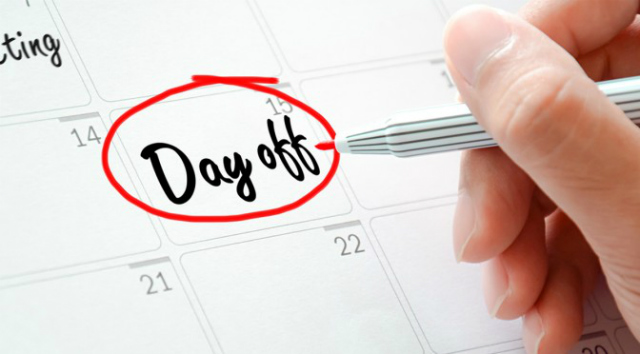 Chế độ nghỉ phép năm của người lao động