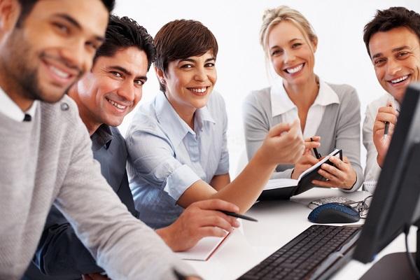 Biên bản bàn giao công việc và tài sản