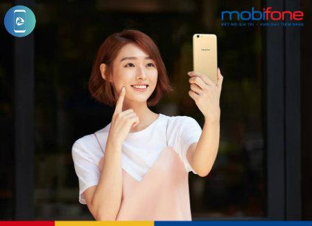 Cách đăng ký sim chính chủ của mobifone