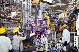 Tìm hiểu về nghề cơ khí và mức lương của một kỹ sư cơ khí hiện nay