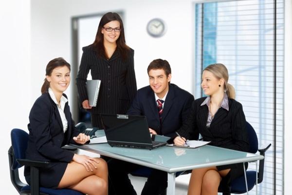 Mô tả công việc và mức lương trung bình của nhân viên kinh doanh hiện nay