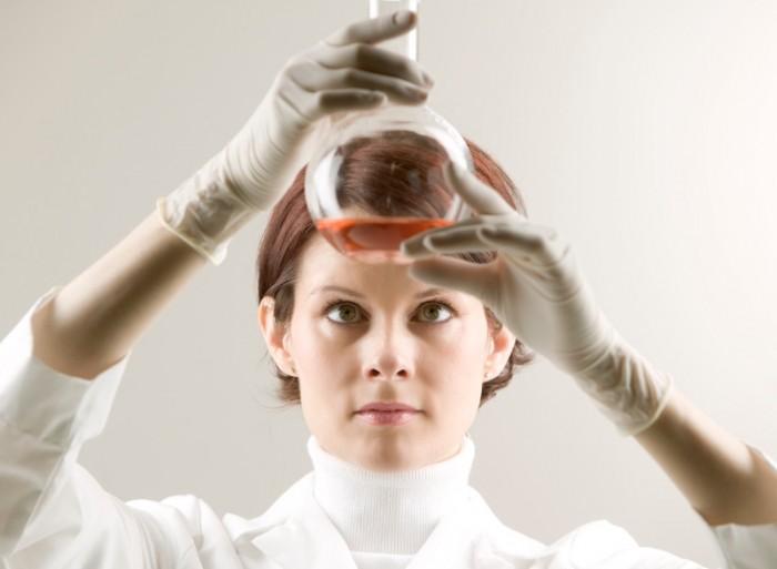 Tìm hiểu về ngành và  mức lương của kỹ sư hóa học
