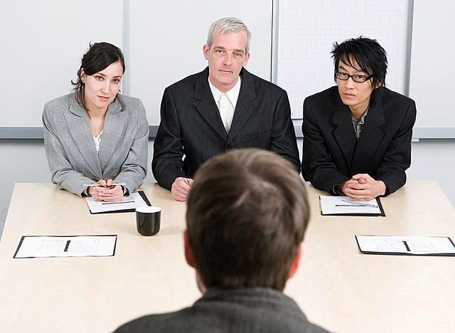 Lỗi sai và cách tránh khi bạn đi phỏng vấn tìm việc làm tại thái nguyên