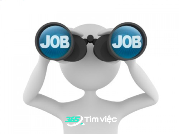 Bí quyết tìm việc làm tại Hà Nội ngành nghề dịch vụ