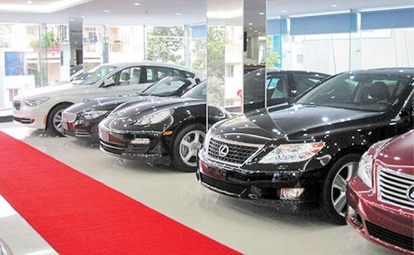 Một nhân viên kinh doanh ô tô cần có những kỹ năng gì?