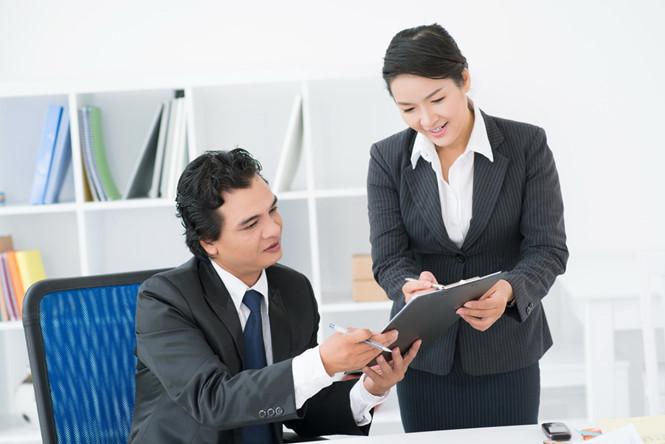 Một thư ký giám đốc cần những kỹ năng gì?