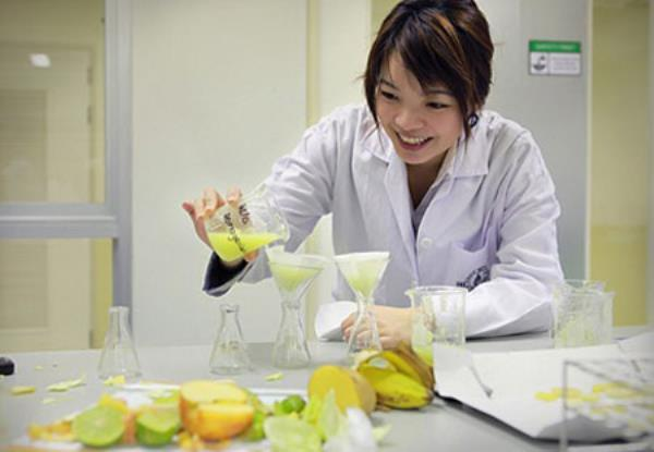Chia sẻ cẩm nang tìm việc làm công nghệ thực phẩm cho tân sinh viên chuyên ngành