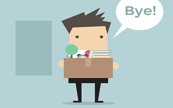 12 điều lưu ý trước khi xin nghỉ việc 1ngày