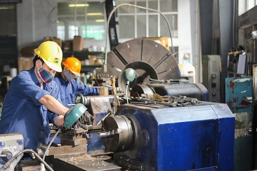 Cơ hội việc làm của ngành kỹ thuật cơ khí