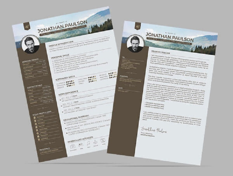 Cách viết mẫu CV xin việc đơn giản cho người tìm việc