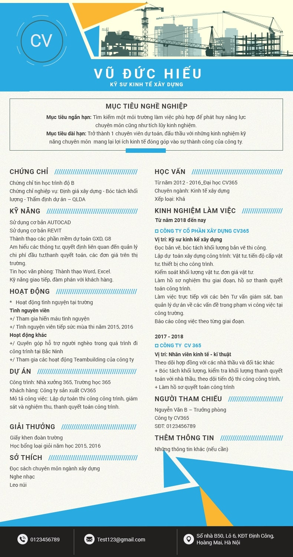 Cách tạo ấn tượng tốt trong CV xin việc bằng tiếng Nhật