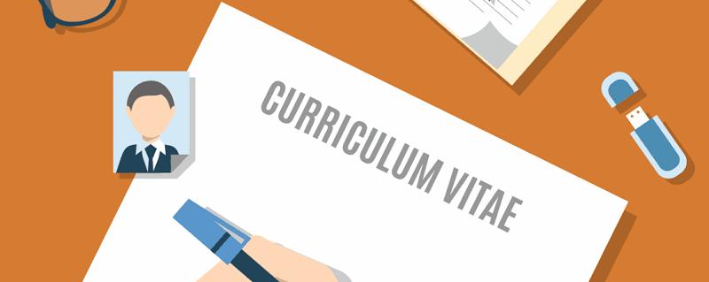 Mách bạn các bước để có một mẫu CV xin việc bằng tiếng Anh hoàn chỉnh